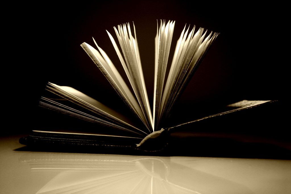 speed reading - a book